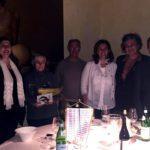 Mondobimbi Onlus al Rotary Club L.A. Muratori di Modena