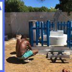 """Parte il progetto """"L'ACQUA È VITA"""" per costruire pozzi a Tulear"""