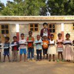 UN GIORNO IMPORTANTE PER LA SCUOLA IN MADAGASCAR