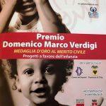 14° Premio Domenico Marco Verdigi