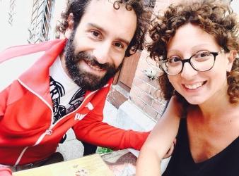 Diario di Viaggio di Jessica e Valerio