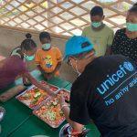 L'UNICEF E' LO SPONSOR PER LE ATTIVITÀ EXTRASCOLASTICHE