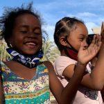 GLI ESAMI IN MADAGASCAR